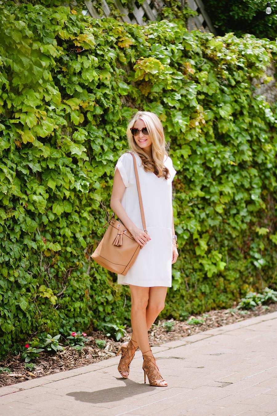 7eab44829 ivorylane-fashionblogger-nordsrom-white-dress vince-dress-summer ...