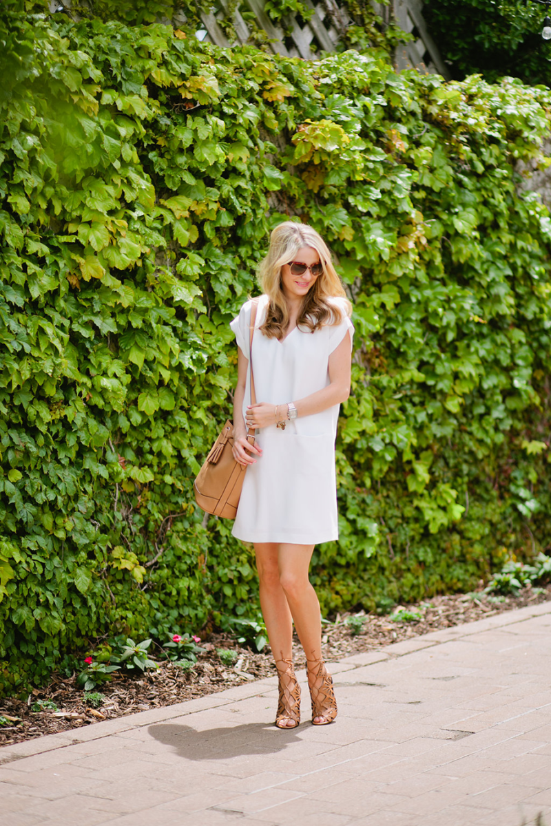 vince-white-dress-nordstrom