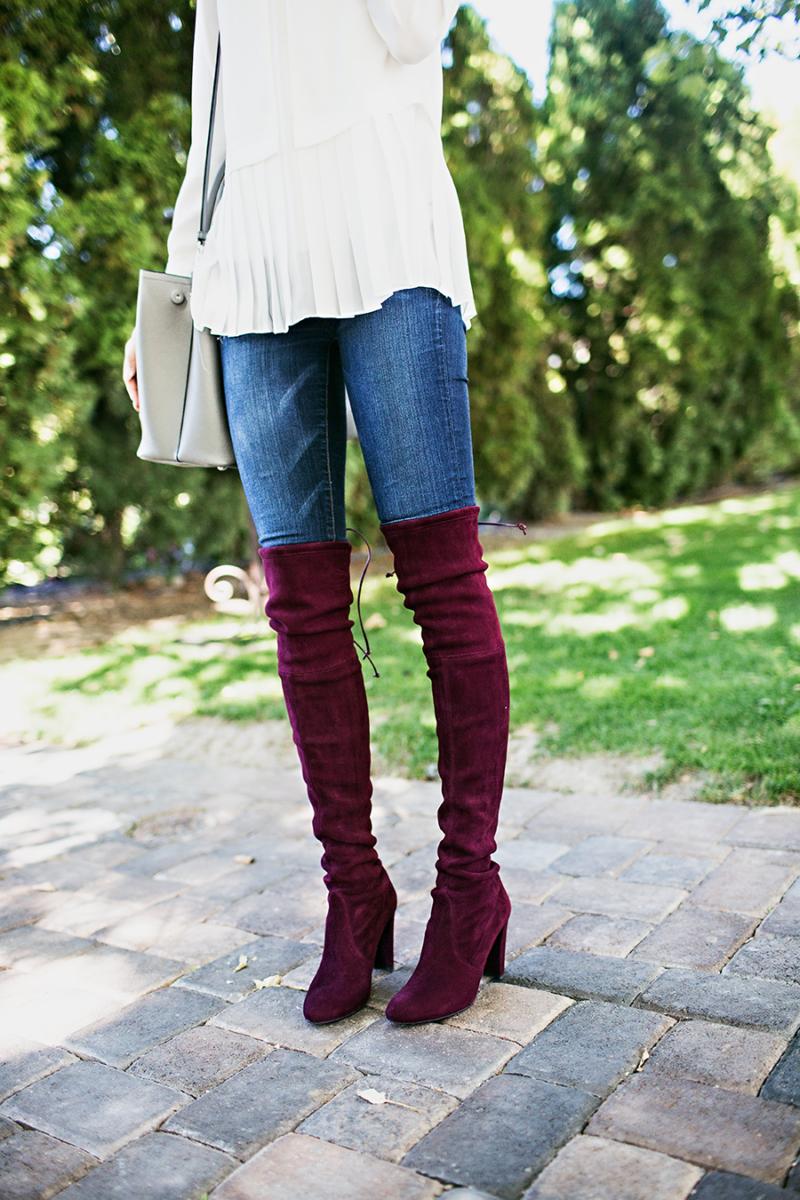 overtheknee-boots