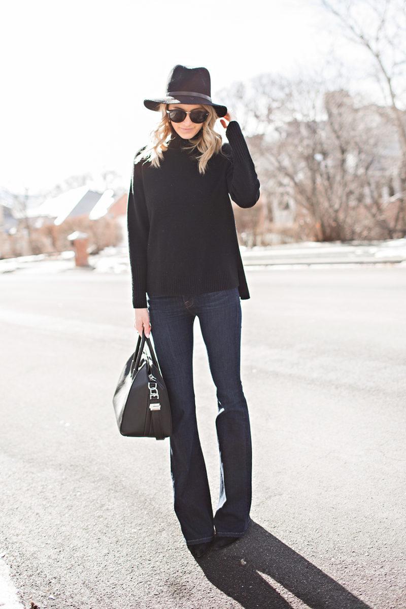 ivorylane-fashion-blogger-flares