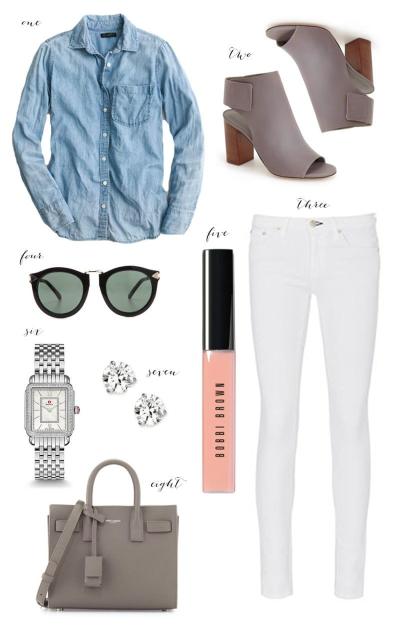 spring-casual