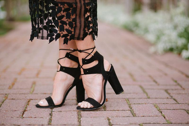3296c83fce Block Heels at DSW – Ivory Lane