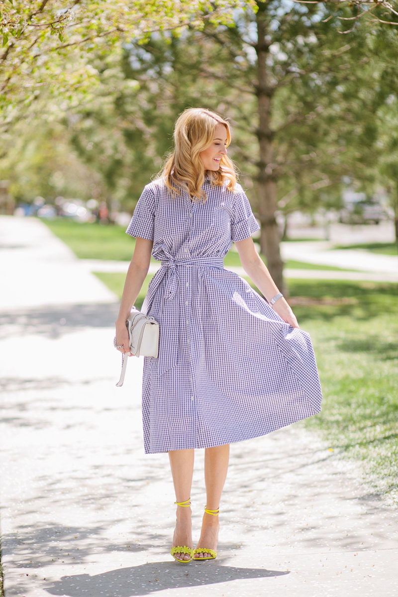 blue-gingham-dress