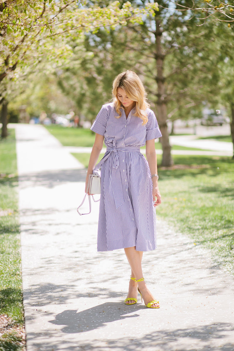 blue-gingham-dress-ivorylane