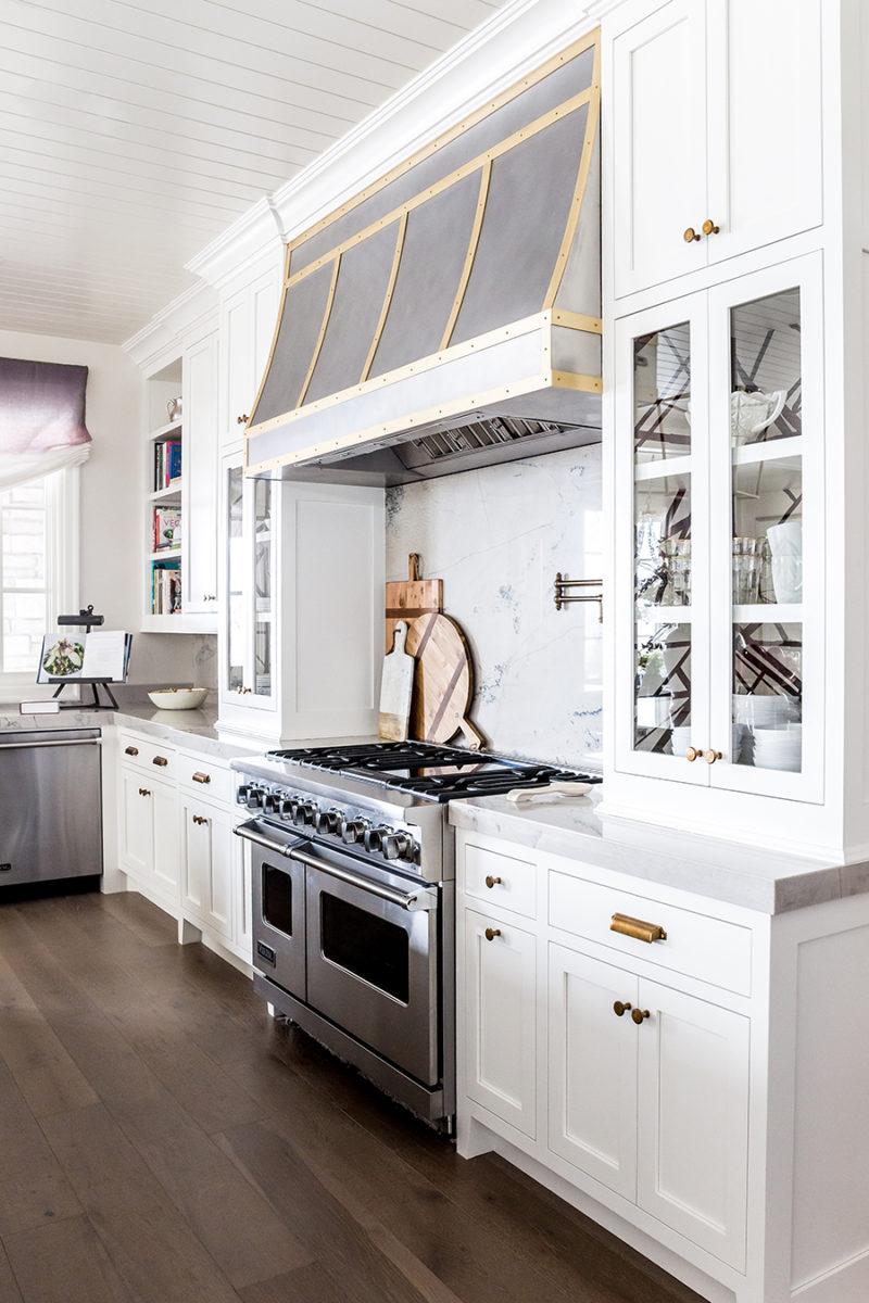 Home Tour Kitchen Reveal Ivory Lane