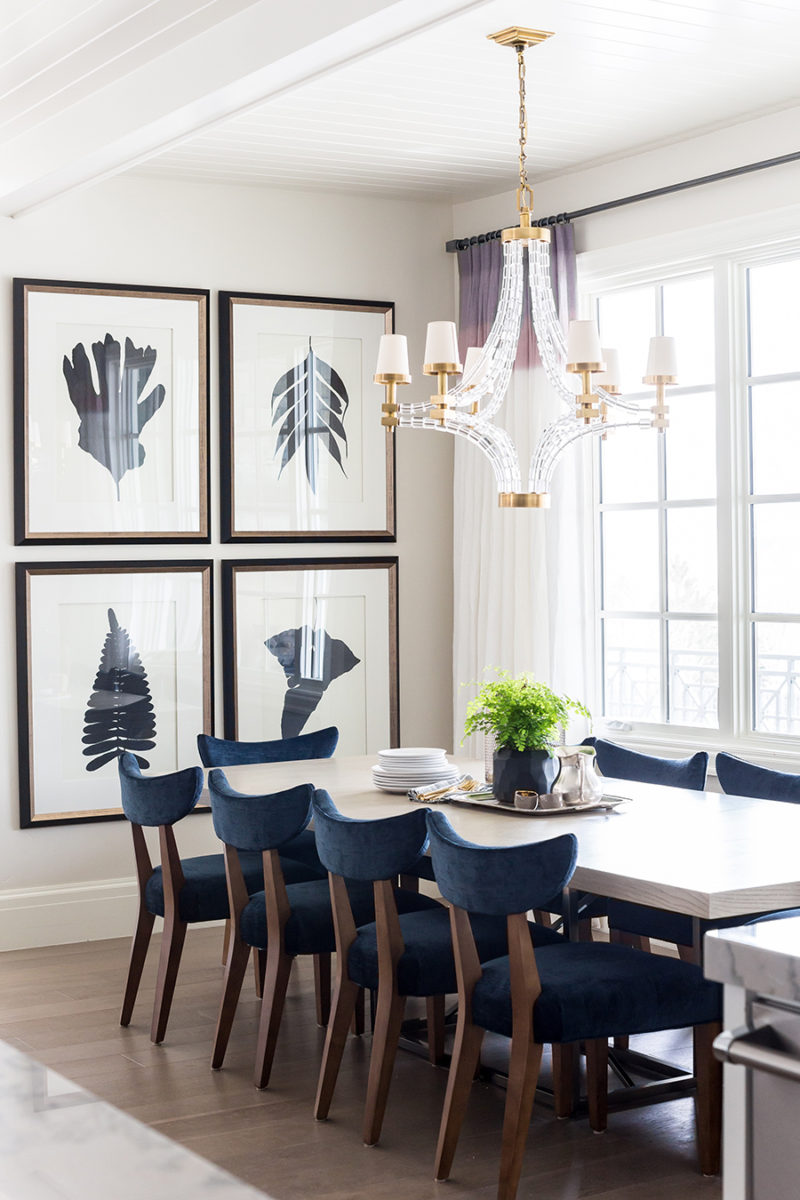 Lane Dining Room Sets Home Tour Kitchen Reveal Ivory Lane