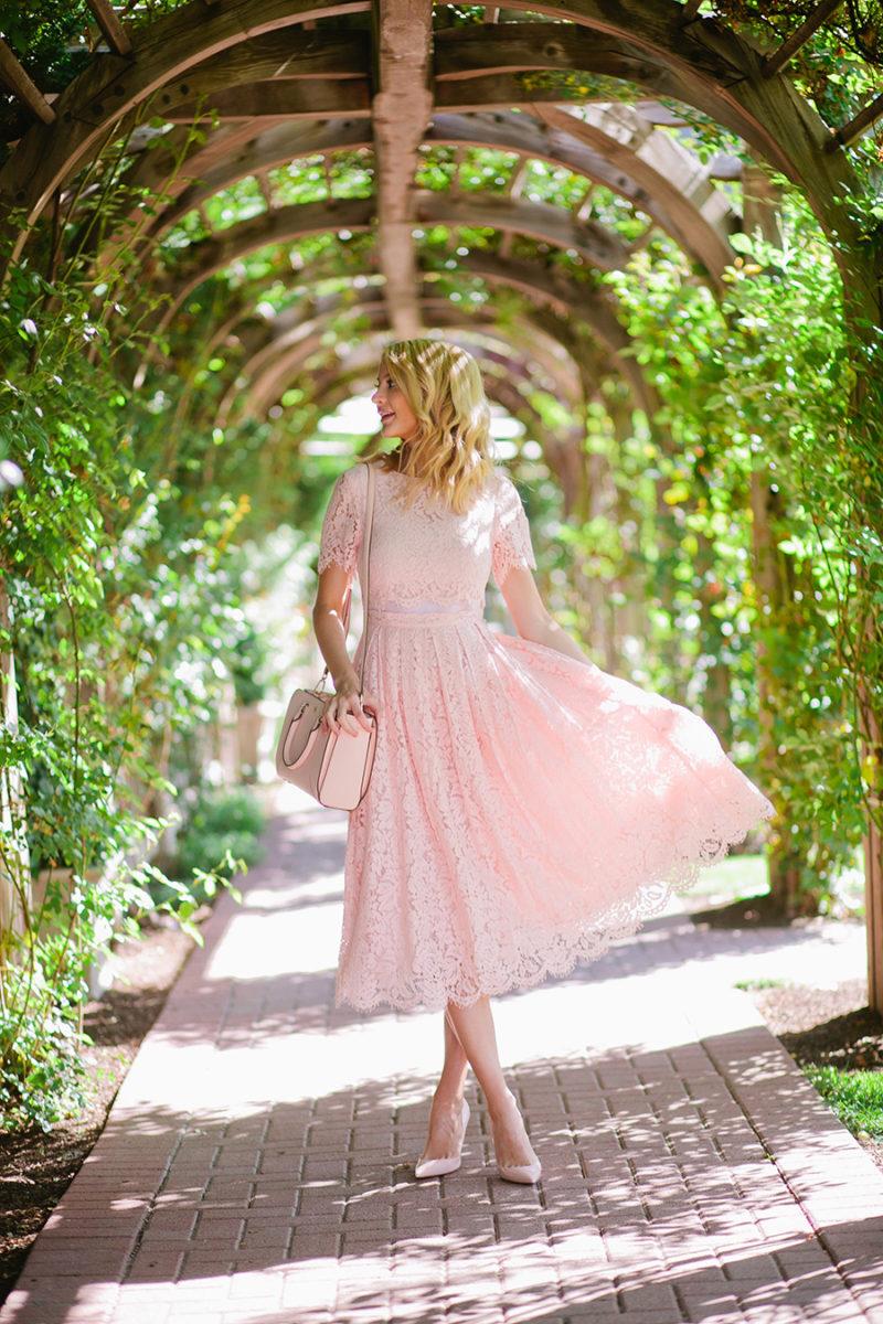 pink-lace-dress-asos