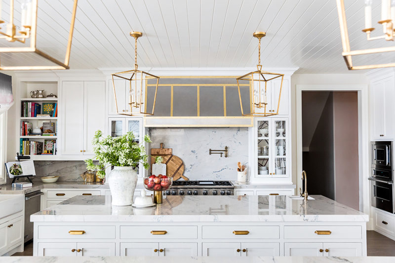 Home Tour: Kitchen Reveal