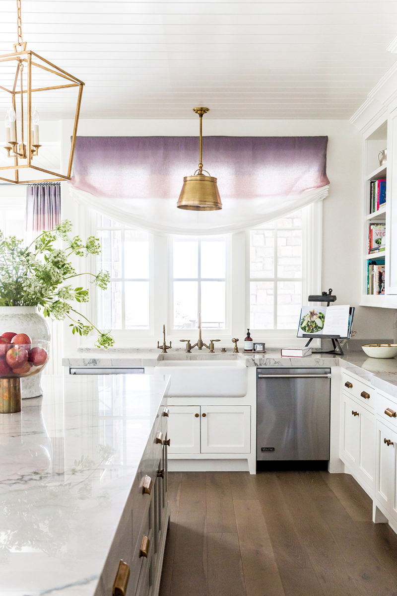Home Tour Kitchen Reveal Ivory Lane