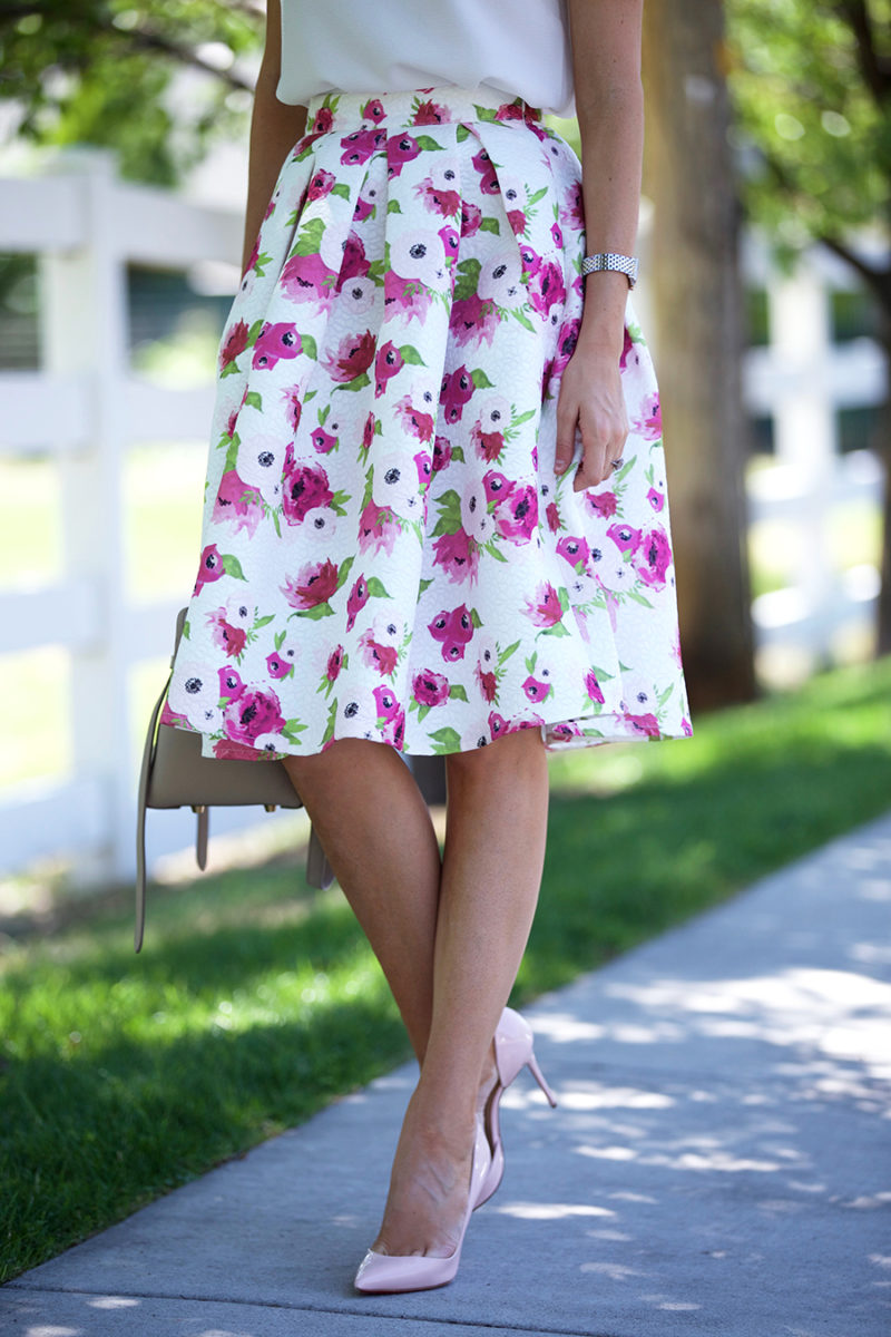 rachelparcell-floral-skirt