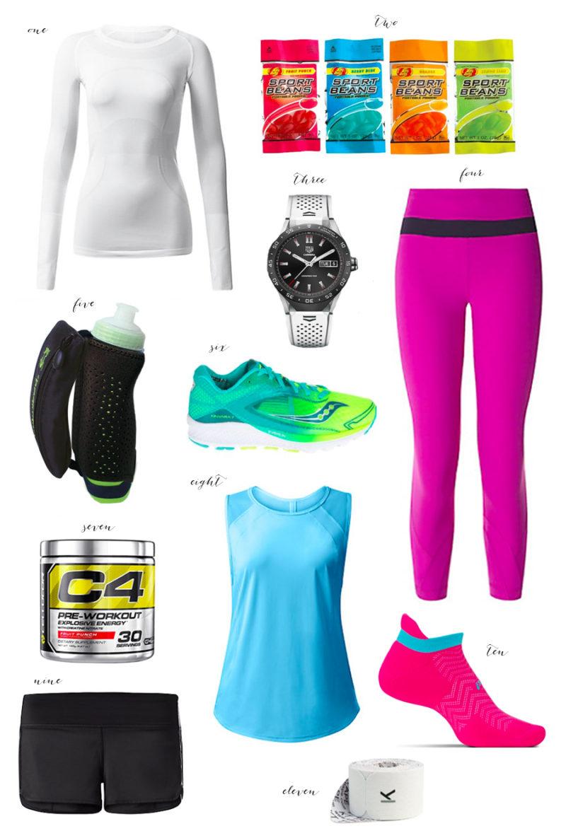 running-essentials