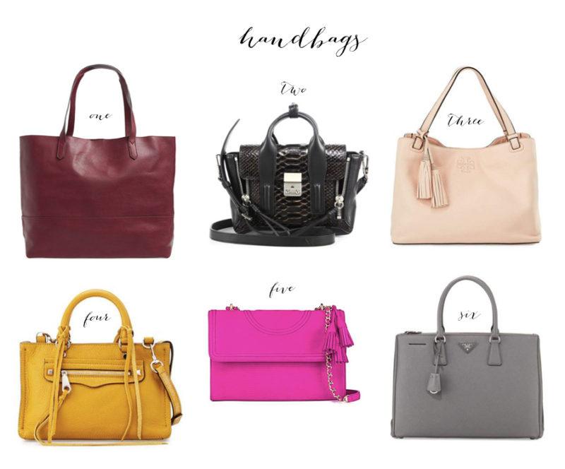 handbags-use