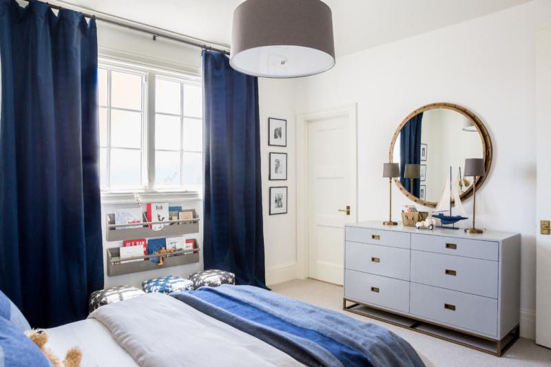 Cannon S Bedroom Reveal Ivory Lane