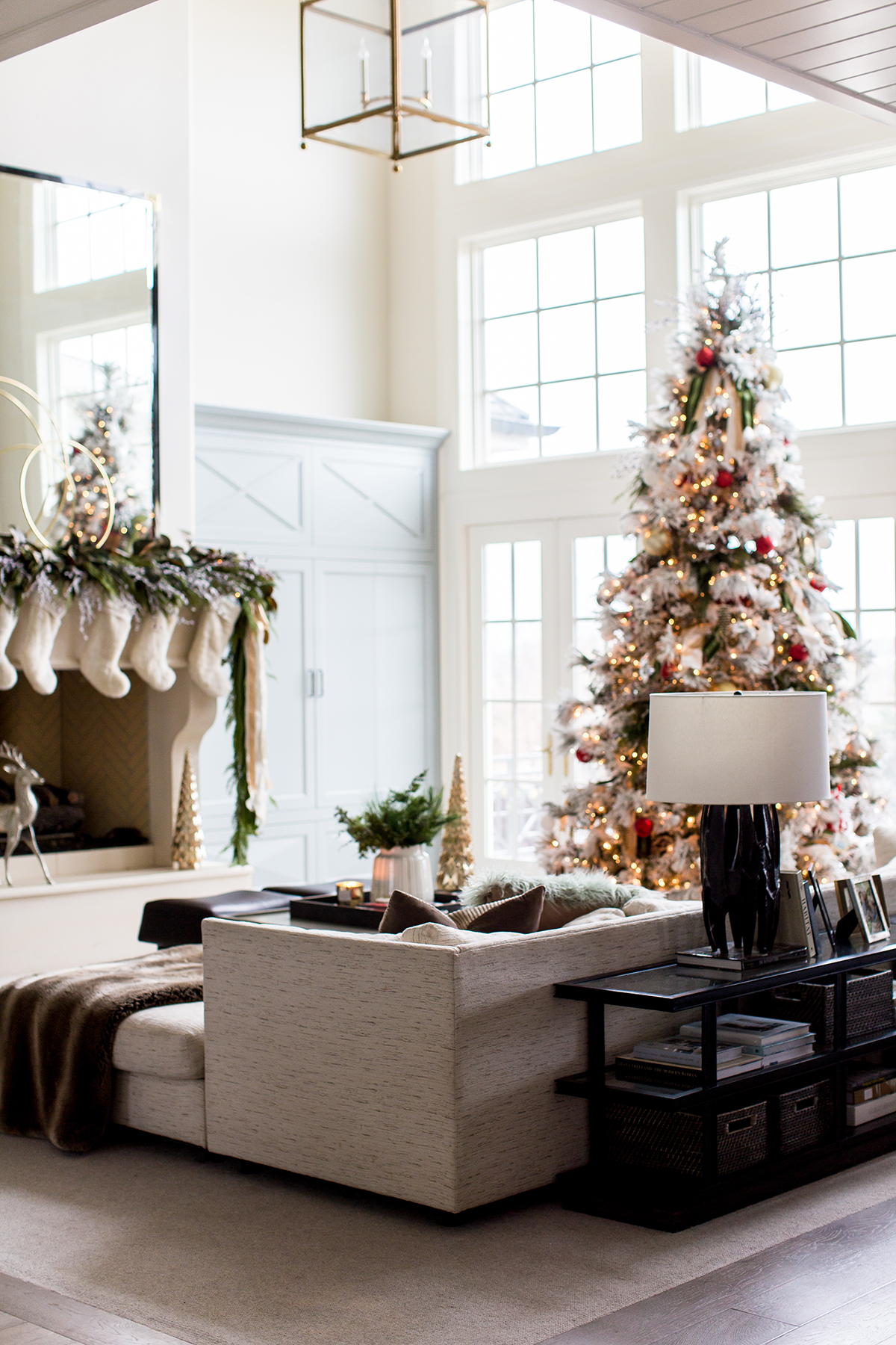 Our Home for Christmas – Ivory Lane
