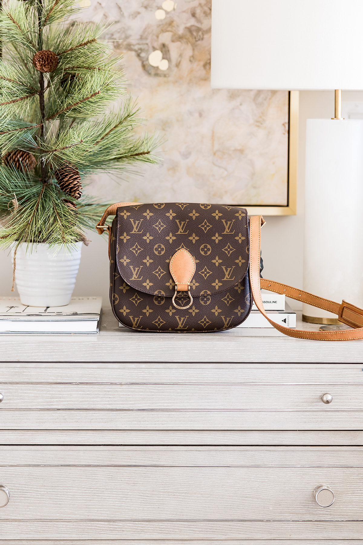 12 Days of Giveaways  Day 11 with The Lady Bag LV – Ivory Lane 29997ecd8a609