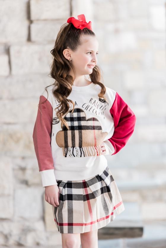 Burberry Girl