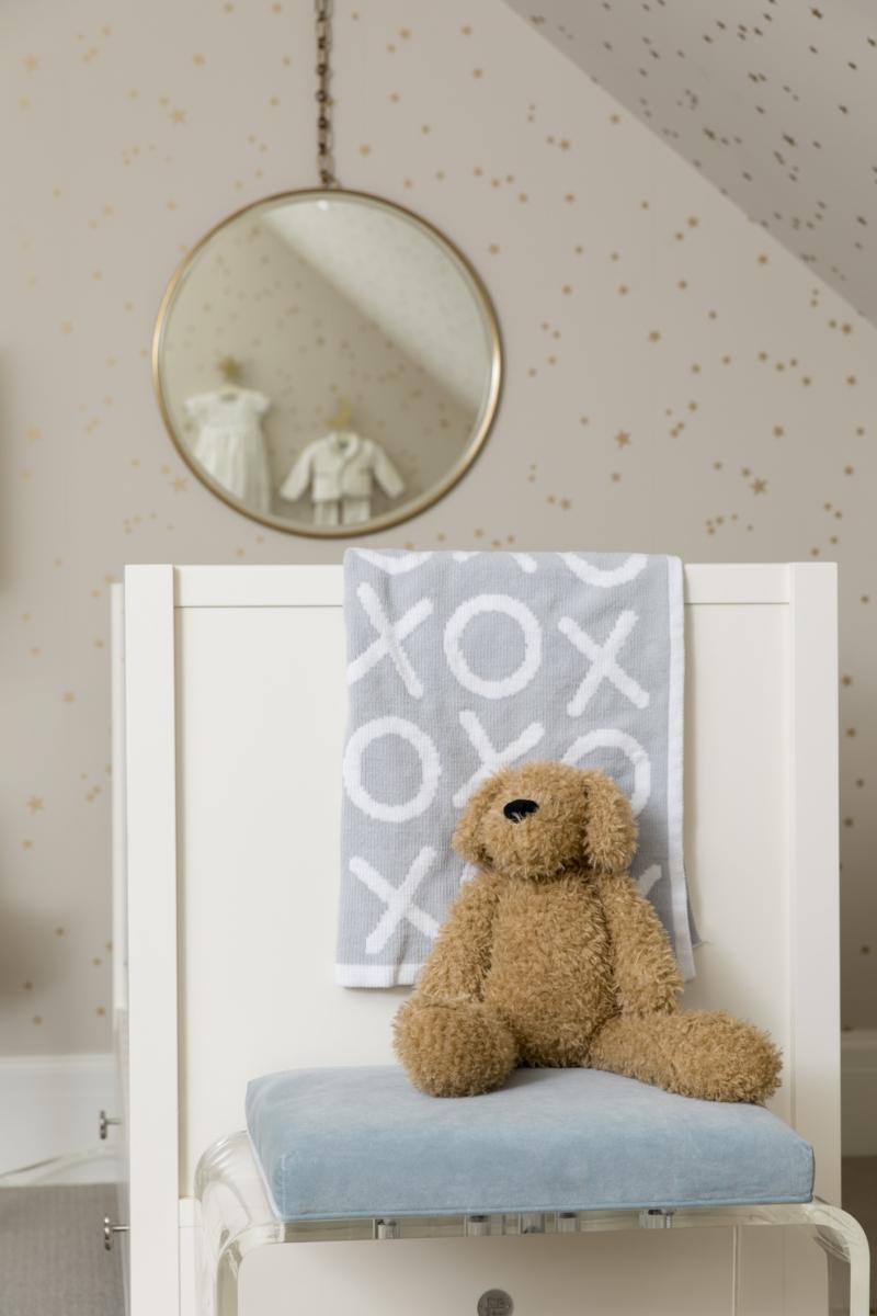 Nursery Reveal Ivory Lane